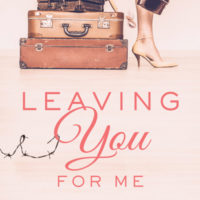 Leaving You for Me by Alex Delon