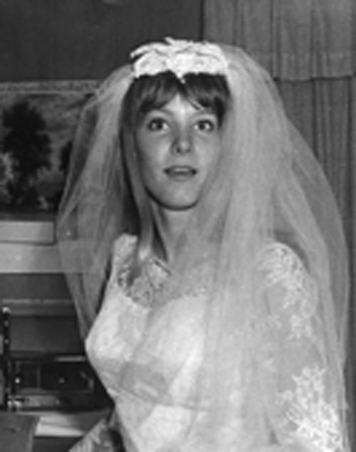 Bride Alex Delon